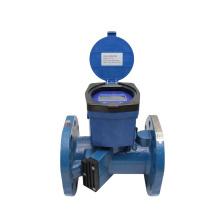 Compteur d'eau numérique à ultrasons liquide Mbus alimenté par batterie