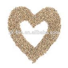 Meilleure vente de graines de chanvre décortiquées biologiques en vrac
