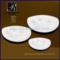 Lua especial forma cerâmica placas