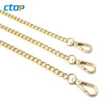 Wholesale Detachable Long Metal Chains For Purses Handbag Chain Chain Shoulder Strap