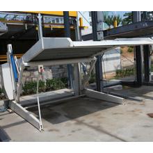 Hydraulic Mechanical Parking System (Mini-Type)