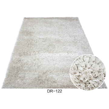 Polyester Strip & Slik Mixed Carpet