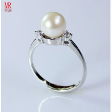 Fresh Water Pearl Rings