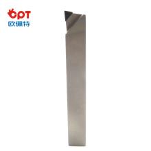 PKD-Drehwerkzeuge Diamant-Wendeplatten-Nutfräser