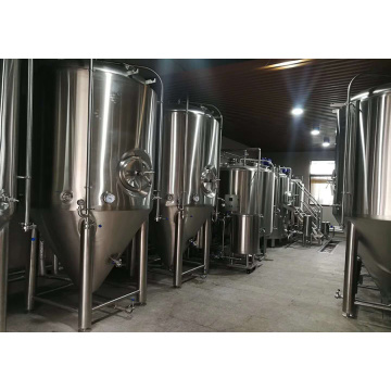 10hL Craft Beer Brewing Micro Brewery Equipment