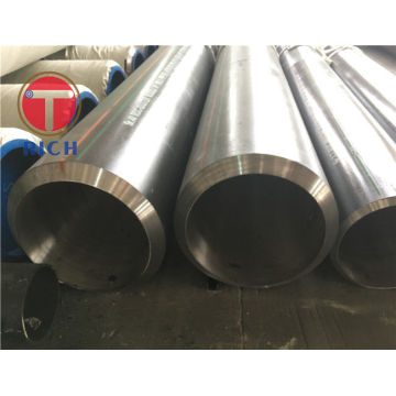 30CrMoE 42CrMoE Seamless Steel Tube for Gas Cylinder