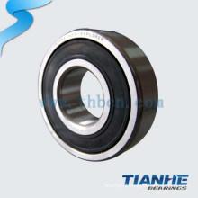 Sealed ball bearing 6201 RS