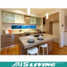 Prêt à assembler les meubles d'armoires de cuisine (AIS-K200)