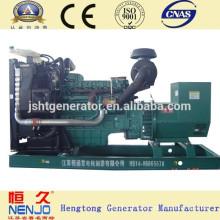 Sistema de generador diesel de 144KW 180Kva VOLVO con el alternador de NENJO