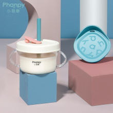 Nuevo diseño de moda Kids Sippy Container Snack Cup