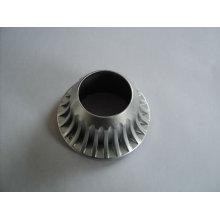Peça de fundição de alumínio com ISO9001
