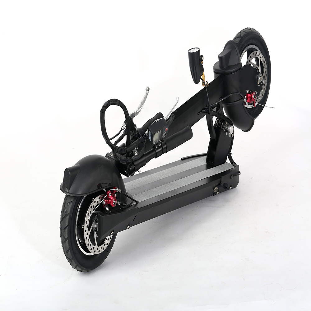 MHK-001 Electric Scooter