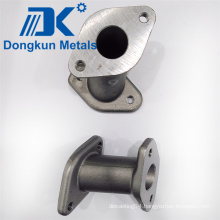 Metal Lost Wax Casting with CNC Machining