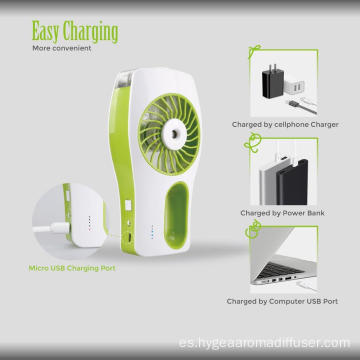 Ventilador de Android USB Cooler Handheld Fan Price Mini