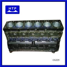 Oem Quality brand new cheap price auto engine part accessory Cylinder Block For ISUZU 6BD1 6BG1