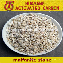 Zusatz-Maifan-Stein / medizinischer Stein für Filter-Materia