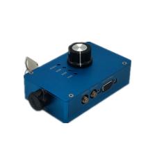 Pikosekunden-Diodenlaser für die Absorptionsspektroskopie