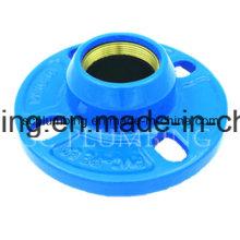 Canalisations en fonte ductile PE/PVC Raccord rapide