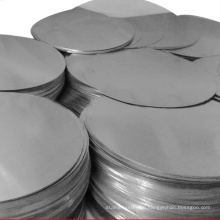 Stainless Steel Cold Rolled Circle of 410/201