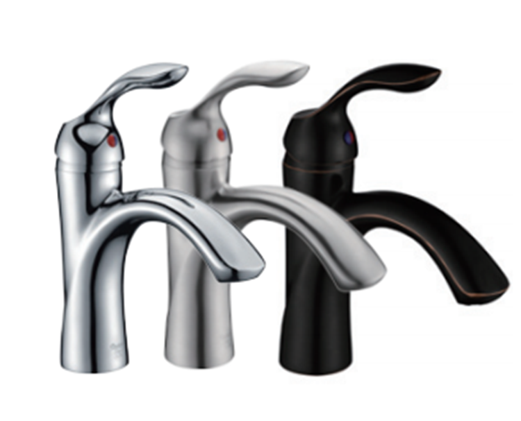 Traditional Style Faucet