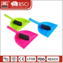 Haixing pelle à poussière avec brosse