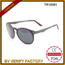 Répondent à Tr15091 Tr matériel lunettes Cat Eye forme nouvelles Ce & FDA & UV400 norme