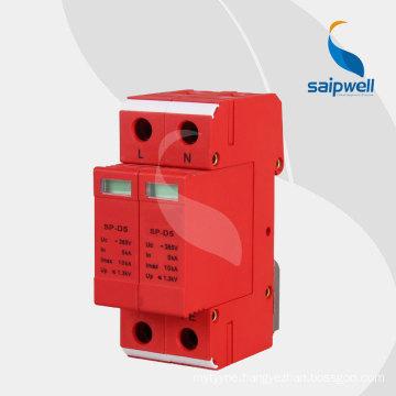 Saipwell/Saip SP-D5 132KV Telephone Surge Arrester