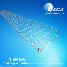 Wave Adge Wire Basket Tray 300x50mm En Oferta
