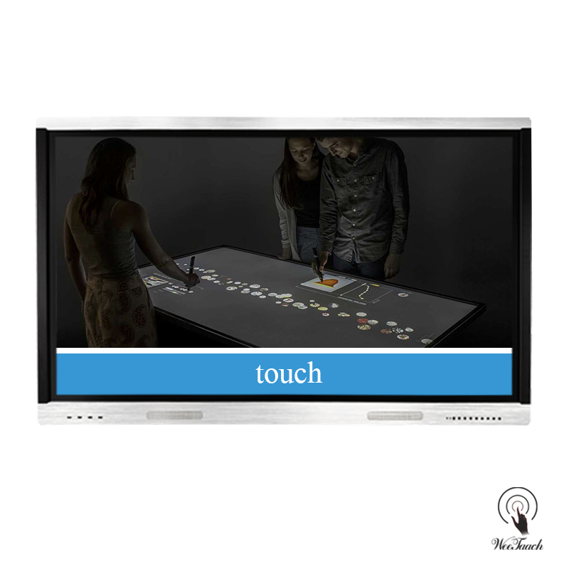 75 inches smart UI interactive panel