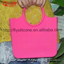 China Shenzhen fábrica sacos de silicone para a mulher