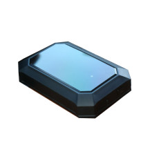 Real-time Geo-fence Mini Car GPS Tracker