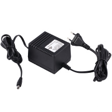 12V AC / 0.5A Transformateur Ei41 / Ei48 Type Alimentation linéaire, adaptateur secteur / CA, CE / RoHS / EMC Mark