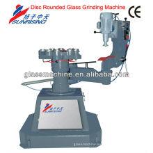 Máquina pulidora y pulidora de vidrio de un solo brazo YMW1
