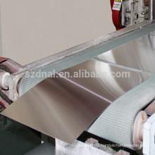 Aluminum 6061 T6 for boat board