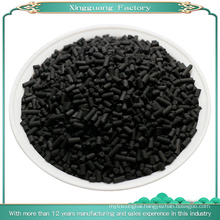 1.5mm Coal Granular Activated Carbon Used for Gas Mask