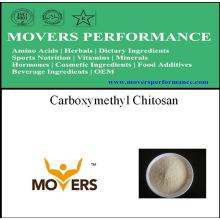Kosmetische Bestandteile: Carboxymethyl Chitosan / Carboxymethylchitosan
