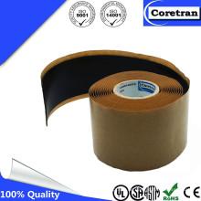 Widerstehen Sie 130 Grad-elektrisches Mastix-Gummiband