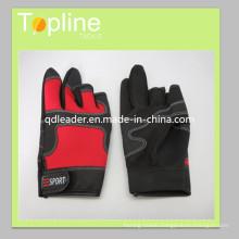 Popular Fishing Glove with Waterproof