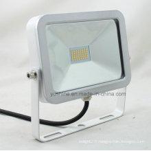 Super Thin LED Flood Light 10W (nouveau modèle)