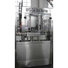 Газированный напиток Авто мойки, наполнения и запечатывания производственной линии