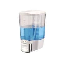 1300ml Hand Soap Dispenser Manual Hand Push