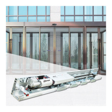 China manufacturer heavy duty commercial automatic sliding door operators
