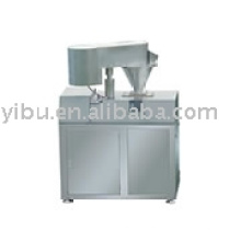 GK Dry granulator used in granins for pressed pill