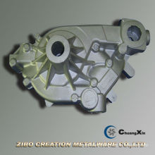 Aluminum a356 die casting/water pump cover hummer part