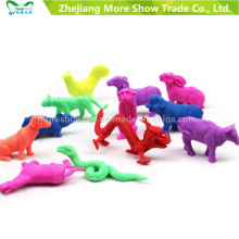 Wholesale Magic Animals Expand Growing Water Toys Chinese Zodiac Style Growing Toys