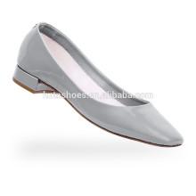 Женская обувь Loafer 2016 Fancy Ballet Flats