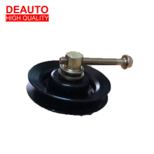 PULLEY ASSY  MR233147 A/C COMPRESSOR TENSION