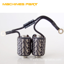 8 Wrap Coil Tattoo Machine
