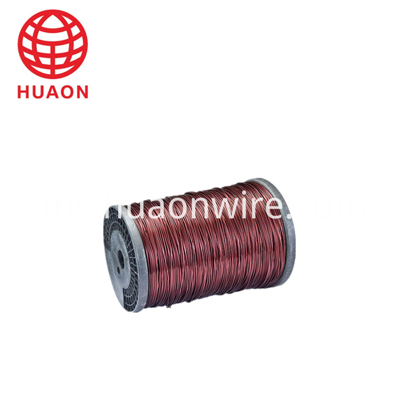 Automobile Coil Enameled Aluminium Wire