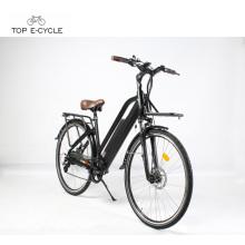 Billiges neues Modell EN15194 elektrisches Fahrradfahrrad mit panasonic Batterie